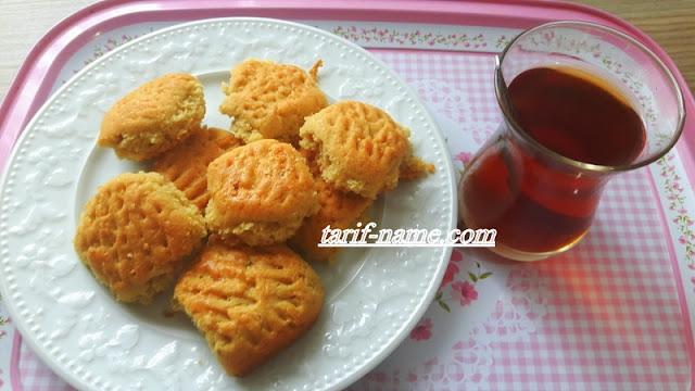 Tahinli kurabiye tarifi püf noktaları