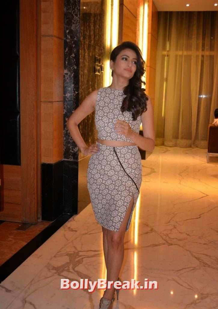, Kriti Kharbanda Latest Hot Images in Tight Dress