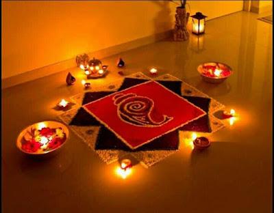 ধনতেরাস (dhanteras)পালনের যথার্থ পদ্ধতি