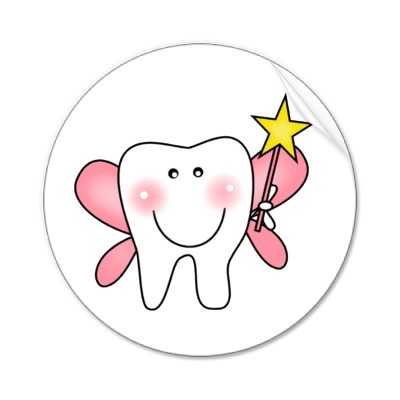 Who Says The Tooth Fairy Doesn't Exist ~ That Re Of Sunshine (400 x 400 Pixel)