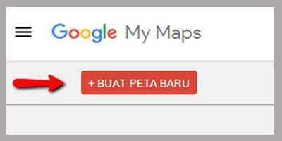 buat peta baru