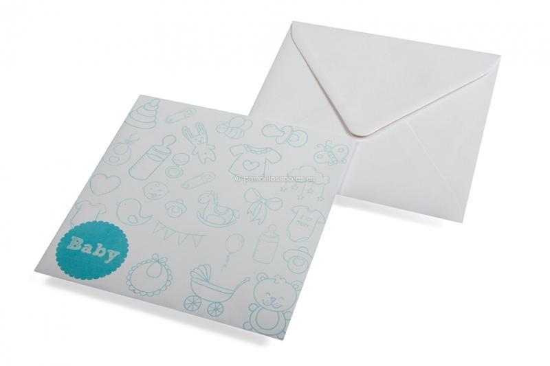 los sobres para de boda estn fabricados en papel kraft y se pueden elegir en dos tonos marrn y blanco encontraris diseos de lo ms