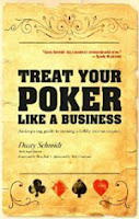 BlackRain79 treat your poker like a business