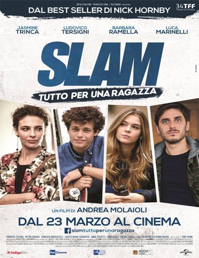 Ver Slam: todo por una chica (2016) Online