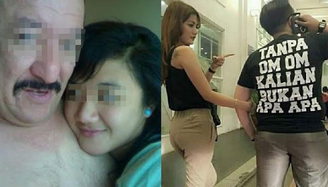 KAUM WANITA HARUS BACA !!! Para Istri Harus Tahu Inilah 6 Ciri-Ciri Wanita Penggoda Suami Orang, Tenang!! Dan Begini Cara Mencegahnya