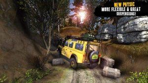 Truck Evolution Offroad 2 MOD APK