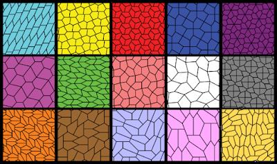 Michaël Rao acaba la recerca de polígons convexos tessel·ladors