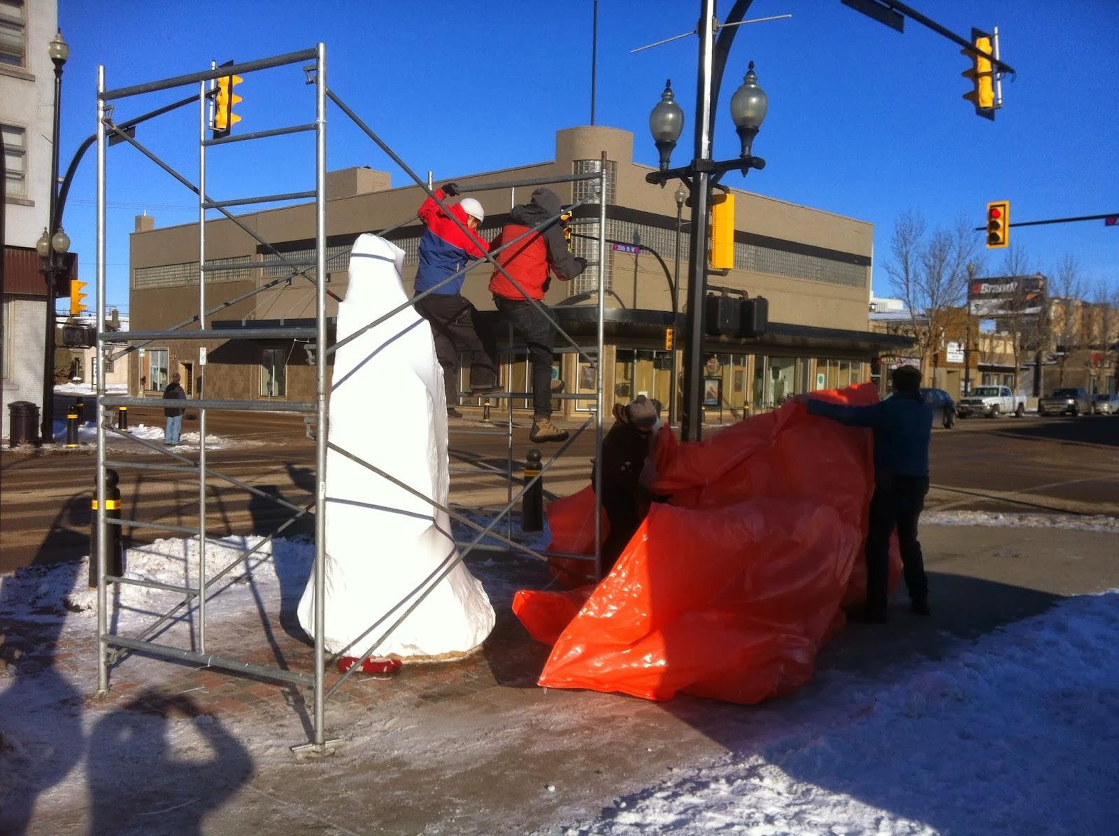 Chair Covers Saskatoon Step Ups Sans Façon Cacher Pour Mieux Montrer