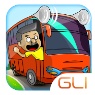 Download Game Telolet Om ! V1.1 MOD Apk Terbaru