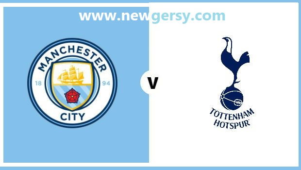 Manchester City vs Tottenham: Premier League how to watch on TV and online