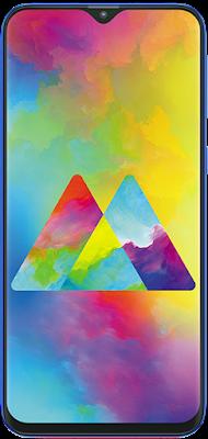 Galaxy M20 Phone