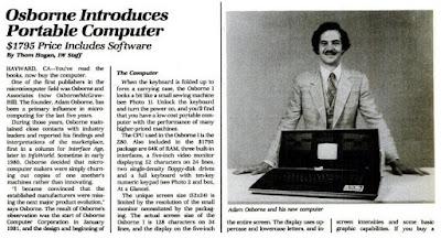 Siapakah Penemu Laptop