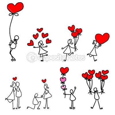 Imagenes de amor sin textos, sin frases