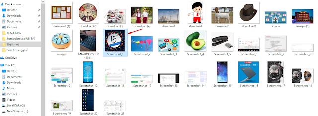 Cara Menghapus File Secara Permanen Di Komputer/Laptop Dengan Mudah