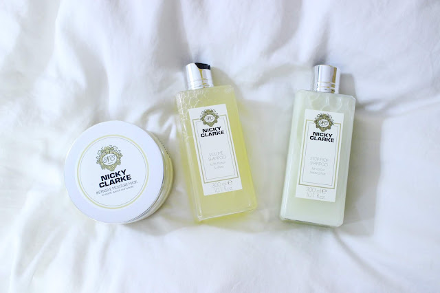 nicky clarke review, nicky clarke blog review, nicky clarke salon review, nicky clarke shampoo, nicky clarke mask hair