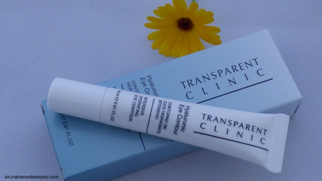 hyaluronic eye transparent clinic