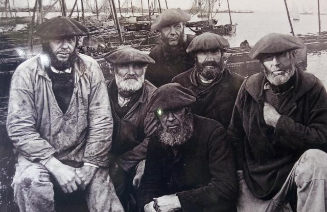 Pescadors bretons