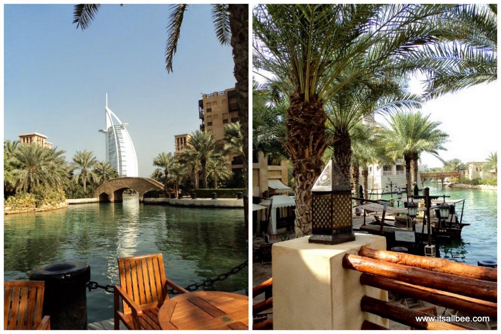 Dubai | A Visual Diary - Dubai Marina