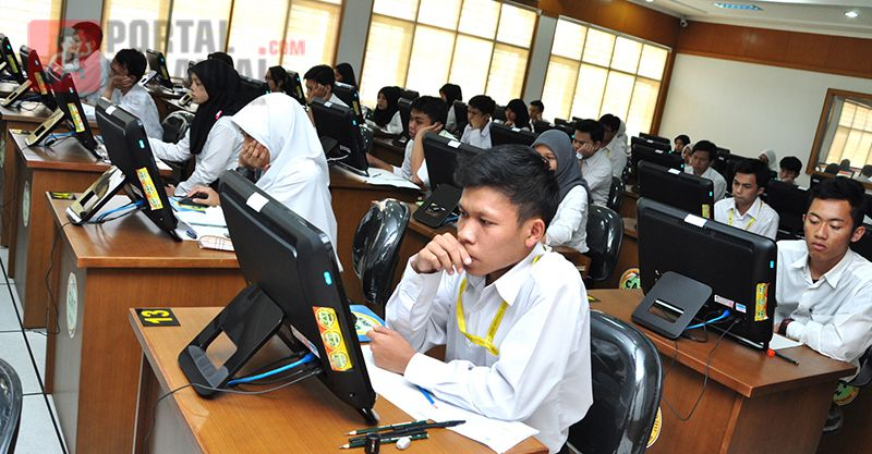 Penerimaan CPNS Jalur Sekolah Kedinasan di 8 Kementerian / Lembaga Tahun 2017