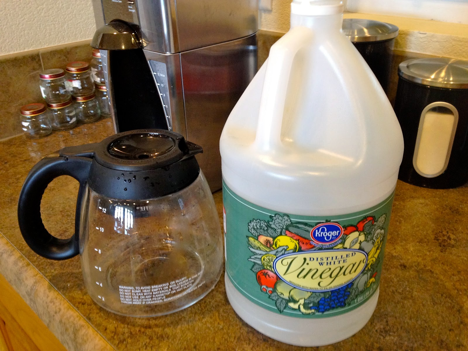 How To Clean Mold Out Of Your Coffee Maker Comprehensive