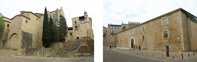 Convento de Sant Domenech, Girona