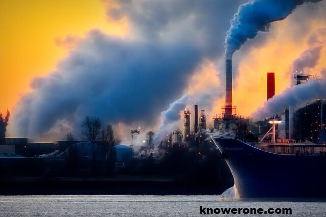 causes and prevention of global warming