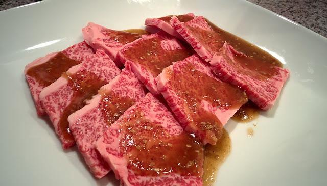 長崎市焼き肉なら牛王