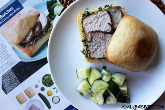 Is a meal delivery service right for you? A Blue Apron Recipe Box Review
