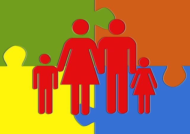 economic agent family
