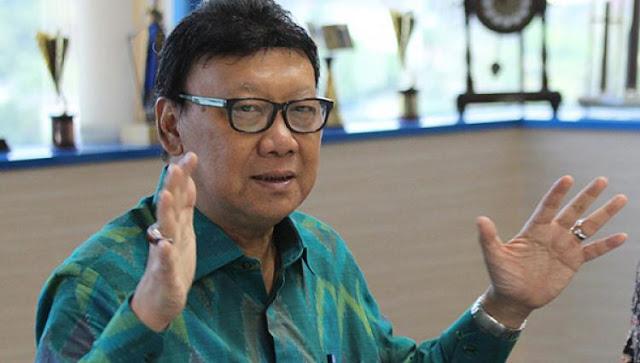 Mendagri : Gubernur Aceh Terpilih Dilantik Bulan Juni