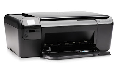 HP Photosmart C4783 Driver Download