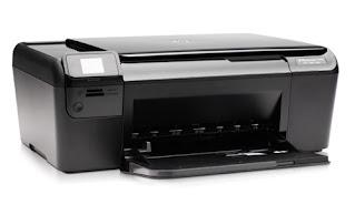 Free Download Hp Photosmart C4783 Printer Driver