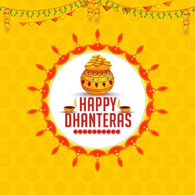 Diwali Instagram DP Profile Pictures