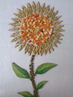 Gambar Bunga Matahari Hitam Putih Untuk Kolase Kata Kata Bijak