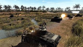 Men of War Assault Squad 2 Airborne