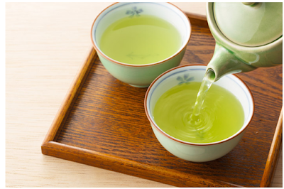 Green tea contains some powerful antioxidants including many other supplements which boost metabolism.