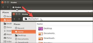 Ubuntu Linux trikovi