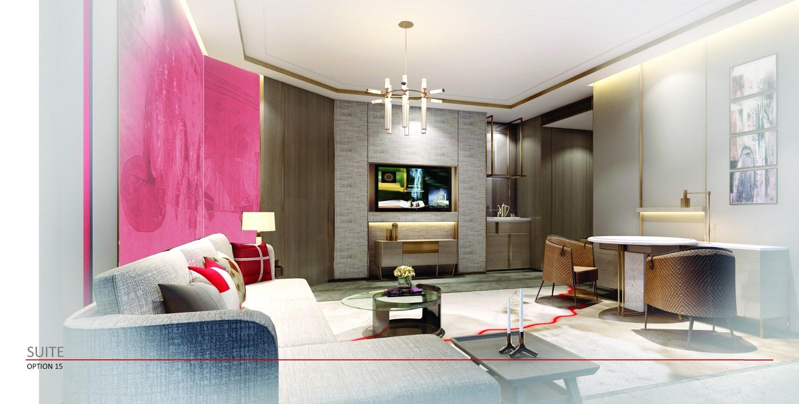 Căn hộ condotel La Luna Resort Nha Trang