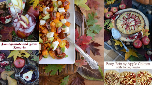 Gorgeous Fall Food