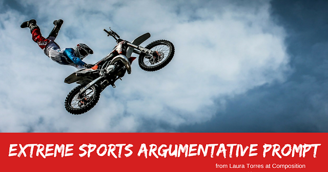 extreme sports dangerous essay Banning dangerous sports gives a sample answer on whether we must ban dangerous sports or not  banning dangerous sports # essay for ielts august 2, 2015 chief editor one comment you.