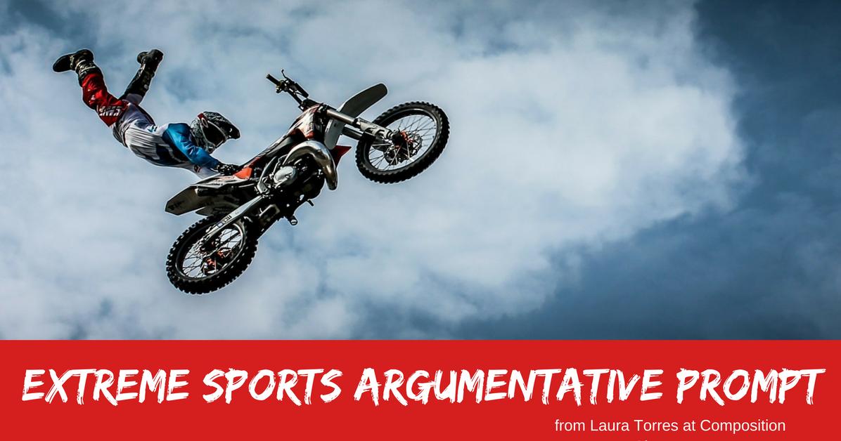 extreme sports argumentative essay