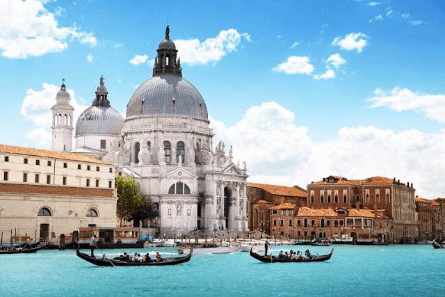 Chollos viajes a Venecia