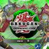 Bakugan Battle Brawlers Defenders Of The Core PSP ISO Free Download & PPSSPP Setting