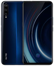 Vivo iQOO Specifications, Reviews, Price, & Features