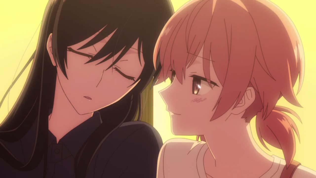 Yagate Kimi ni Naru Episode 13 (Tamat) Subtitle Indonesia