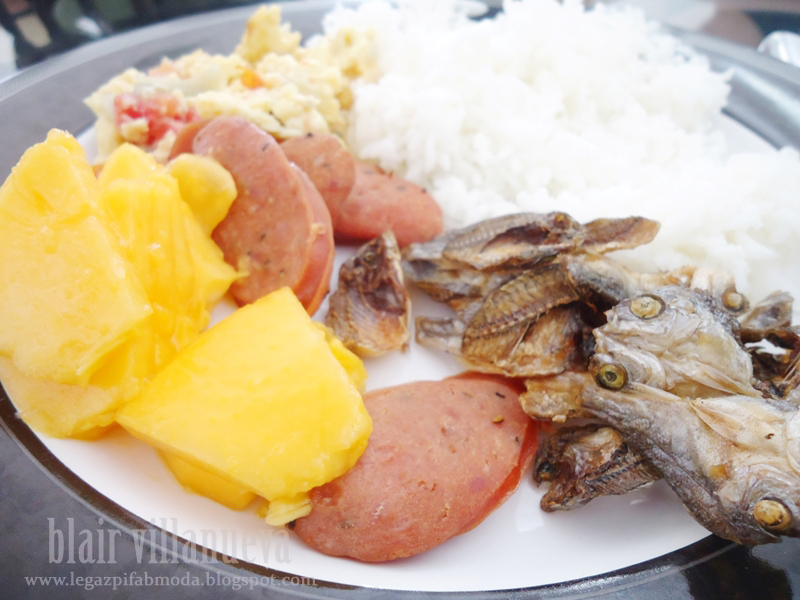 Foodie Porn: Mouth-watering Filipino foods - fresh fruits and vegetables, fish and shrimps and many more