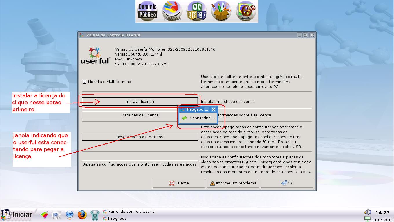userful linux educacional 3.0