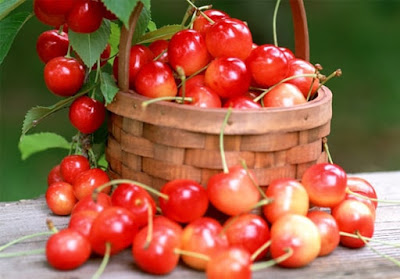 Since ancient times, a home-made recipe for solving problems with urinary tract has been used, which helps in maintaining water in the body, in cases of elevated blood pressure or in kidney infections. They have used dry stems of sweet cherry for tea preparing.