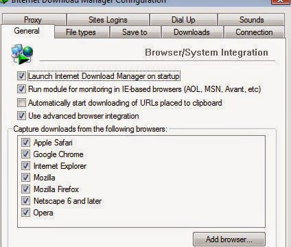 IDM 6.23 Build 7 Crack And Patch With Serial Key Terbaru 2015 Free download