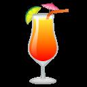Mojito emoji